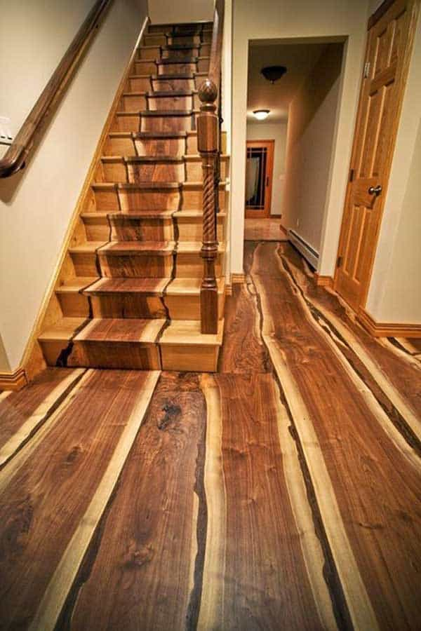 32 Highly Creative and Cool Floor Designs For Your Home ...