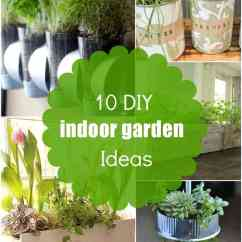 Greenhouse Kitchen Window Outdoor Kitchens Tampa Fl 25 Awesome Indoor Garden Planting Projects To Start In The ...