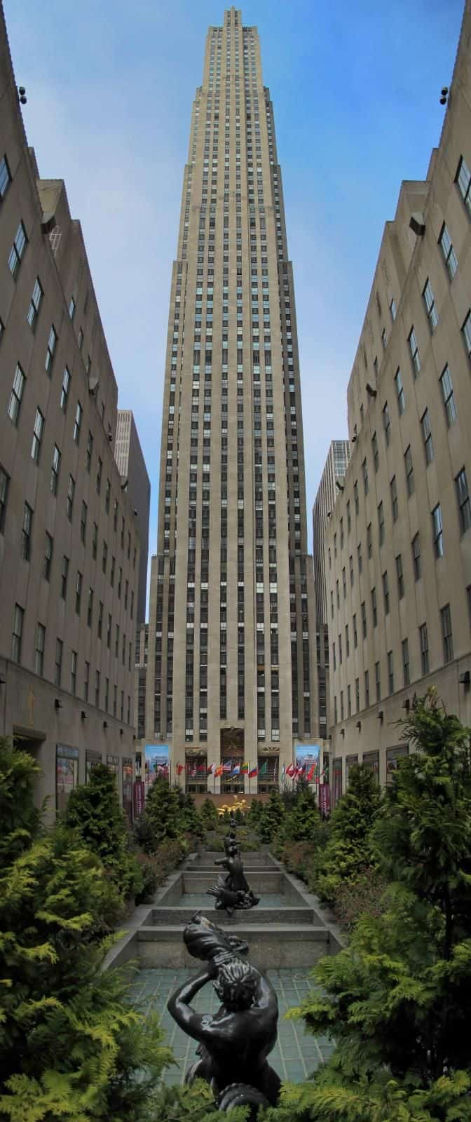 30 Famous New York Landmarks That You Have To See