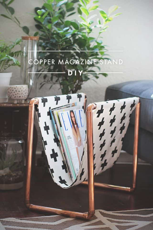 Diy Plant Hanging Stand