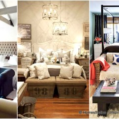 Bedroom Decorating Ideas In Living Room Hgtv Makeovers 32 Super Cool Decor For The Foot Of Bed