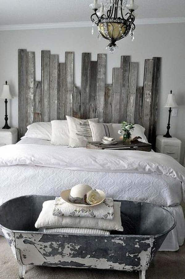 32 Super Cool Bedroom Decor Ideas for The Foot of the Bed  Homesthetics  Inspiring ideas for