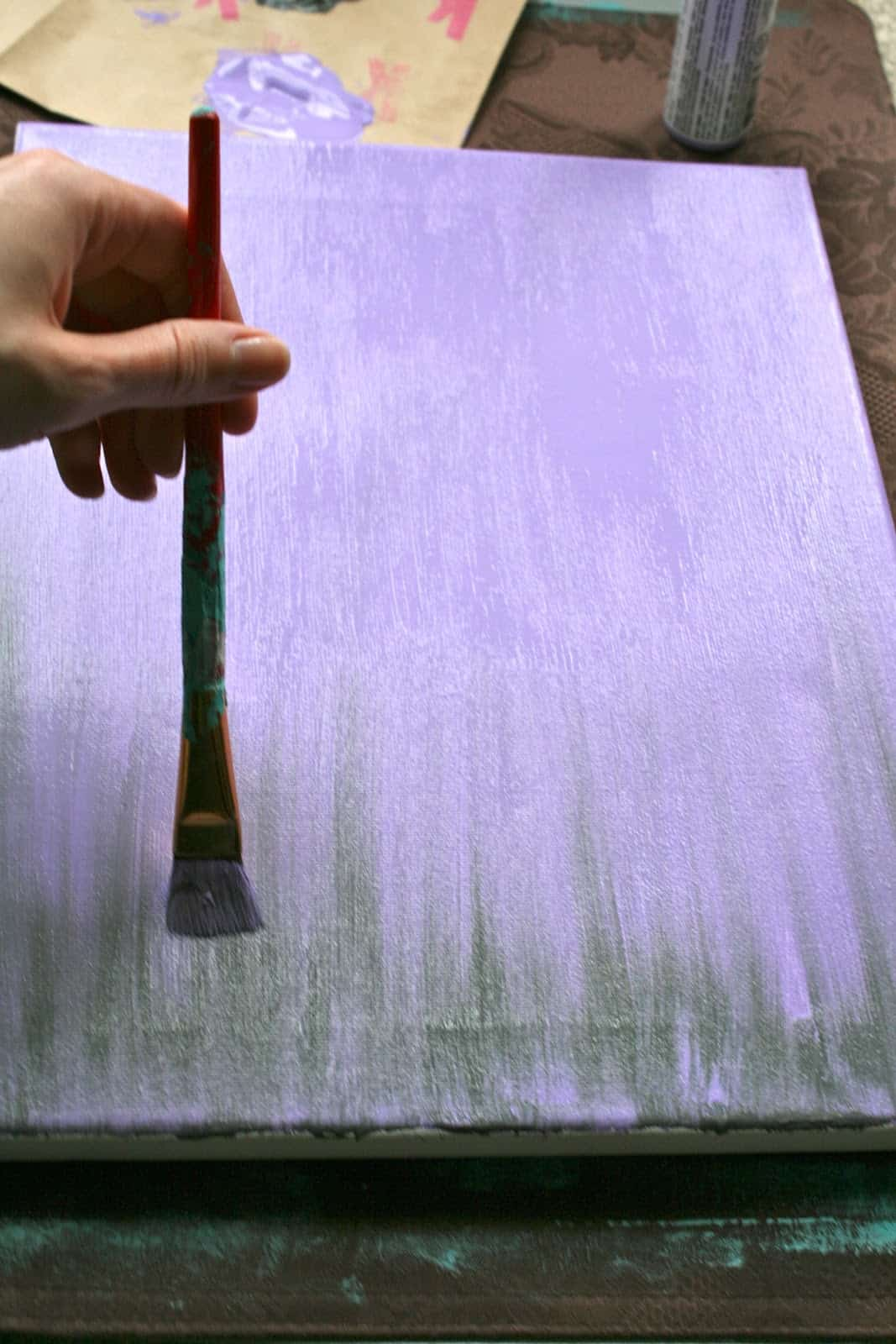 Delight Your Senses With Canvas Painting Ideas For Beginners  Homesthetics  Inspiring ideas