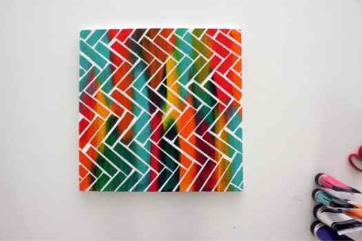 Learn The Basics Of Canvas Painting Ideas And Projects Homestheitcs 1