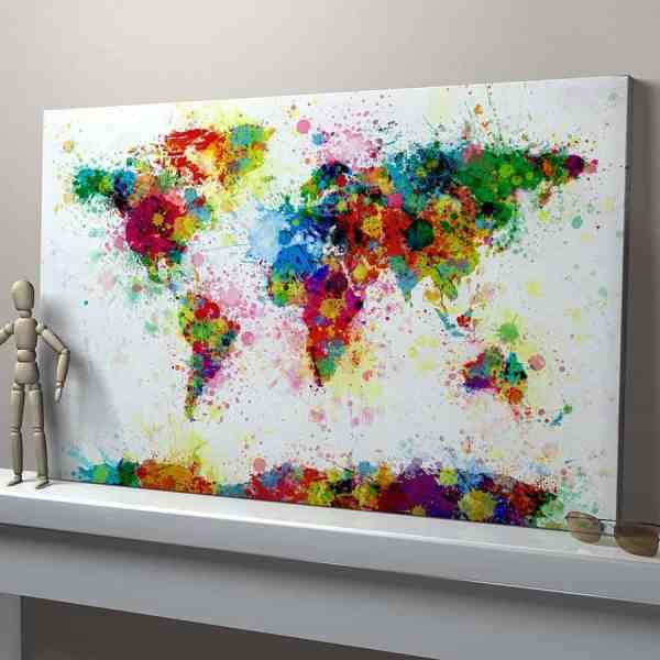 Learn Basics Of Canvas Painting Ideas And Projects