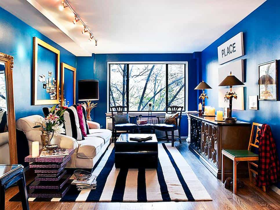 small living room ideas blue pics of grey and white rooms for entertaining your social circle in photo by francisco aguila