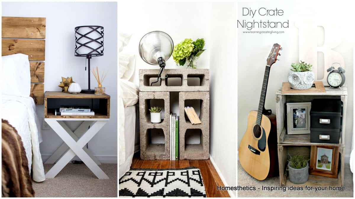 title | Inexpensive Bedside Table Ideas