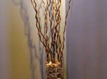 Adorne Your Home With DIY Twig Decorations - Homesthetics ...