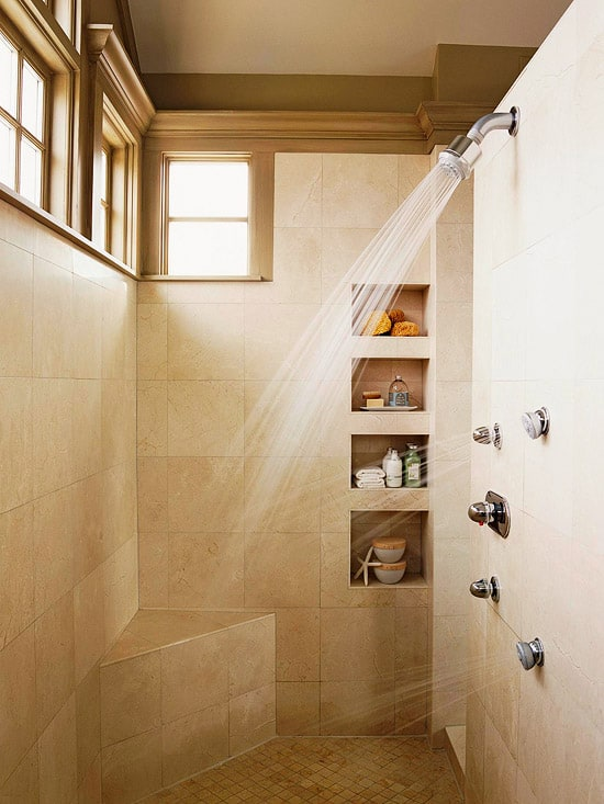 Learn The Pros and Cons of Having a WalkIn Shower