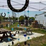 31 Epic Horseshoe Crafts To Consider In A Vibrant Rustic Decor