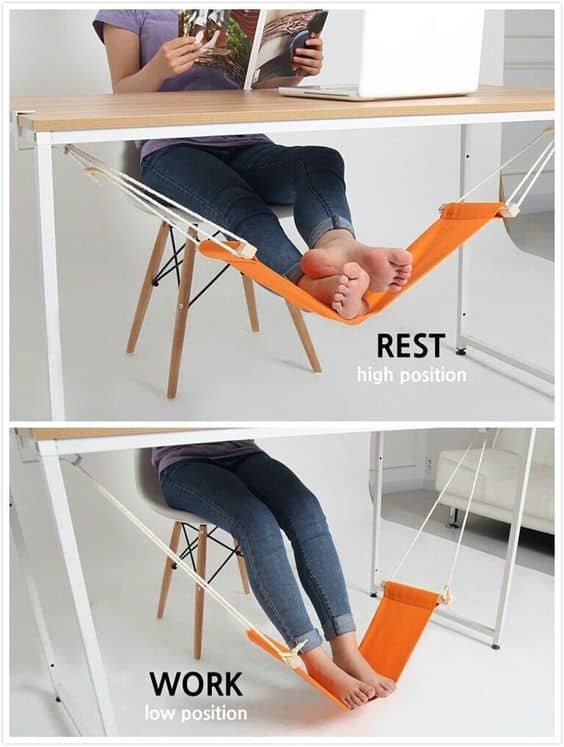 office chair doesn't stay up covers spandex wholesale 23+ ingenious cubicle decor ideas to transform your workspace - homesthetics inspiring ...