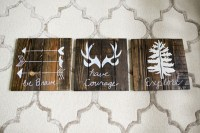 Add Cozyness With Rustic Wall Art Ideas - Homesthetics ...