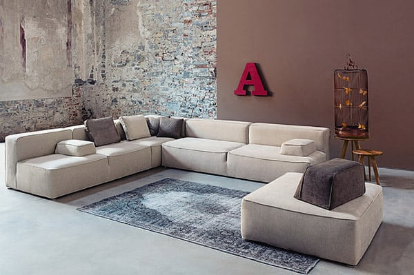 sofa versus couch deep clean leather 27 splendidly comfortable floor level sofas to enjoy ...
