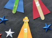 111 Cute And Easy Crafts For Kids That Parents Can Help ...