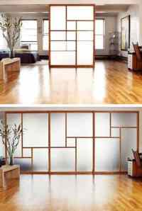 30 Room Dividers Perfect For A Studio Apartment ...