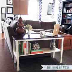 Diy Living Room Side Tables Modern Contemporary Decorating Ideas 43 Ingeniously Creative End Table For Your Home Homesthetics Clean Looking Wooden A Neat