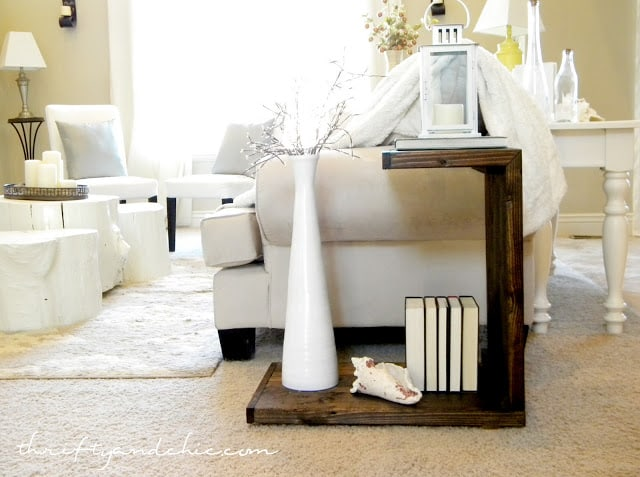 diy living room side tables wall decor 43 ingeniously creative end table for your home homesthetics 36 thinking simple can result into lovely exclusive furniture items