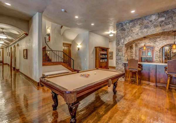 15 Mind-Blowing Basement Remodeling Projects to Consider ...