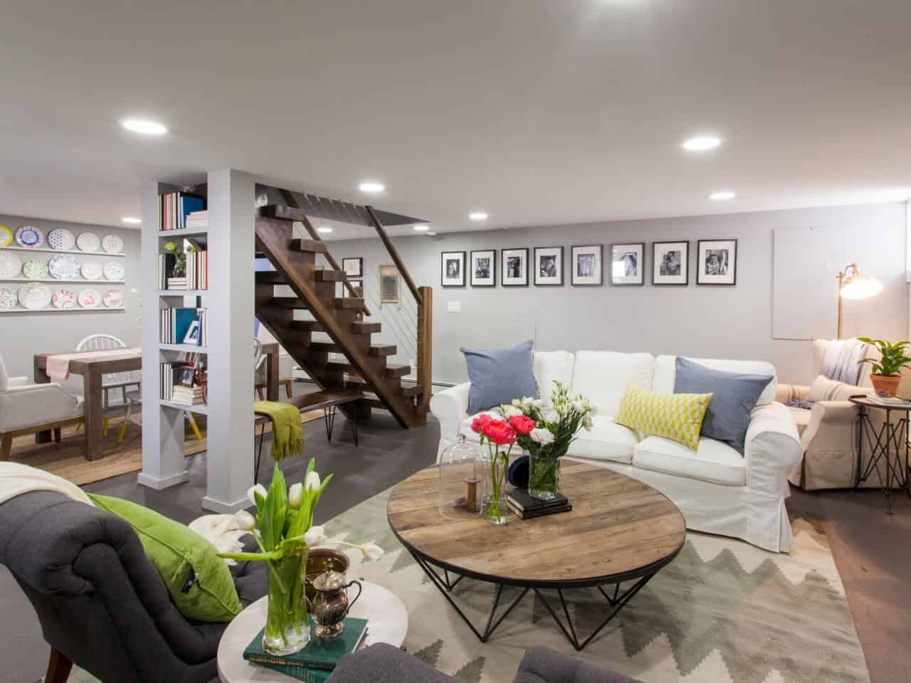 15 Mind Blowing Basement Remodeling Projects to Consider   Homesthetics   Inspiring ideas for ...