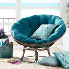 Papa San Chair Outdoor Dining Table And Covers What Is The Papasan Why It Cool Today Turquoise