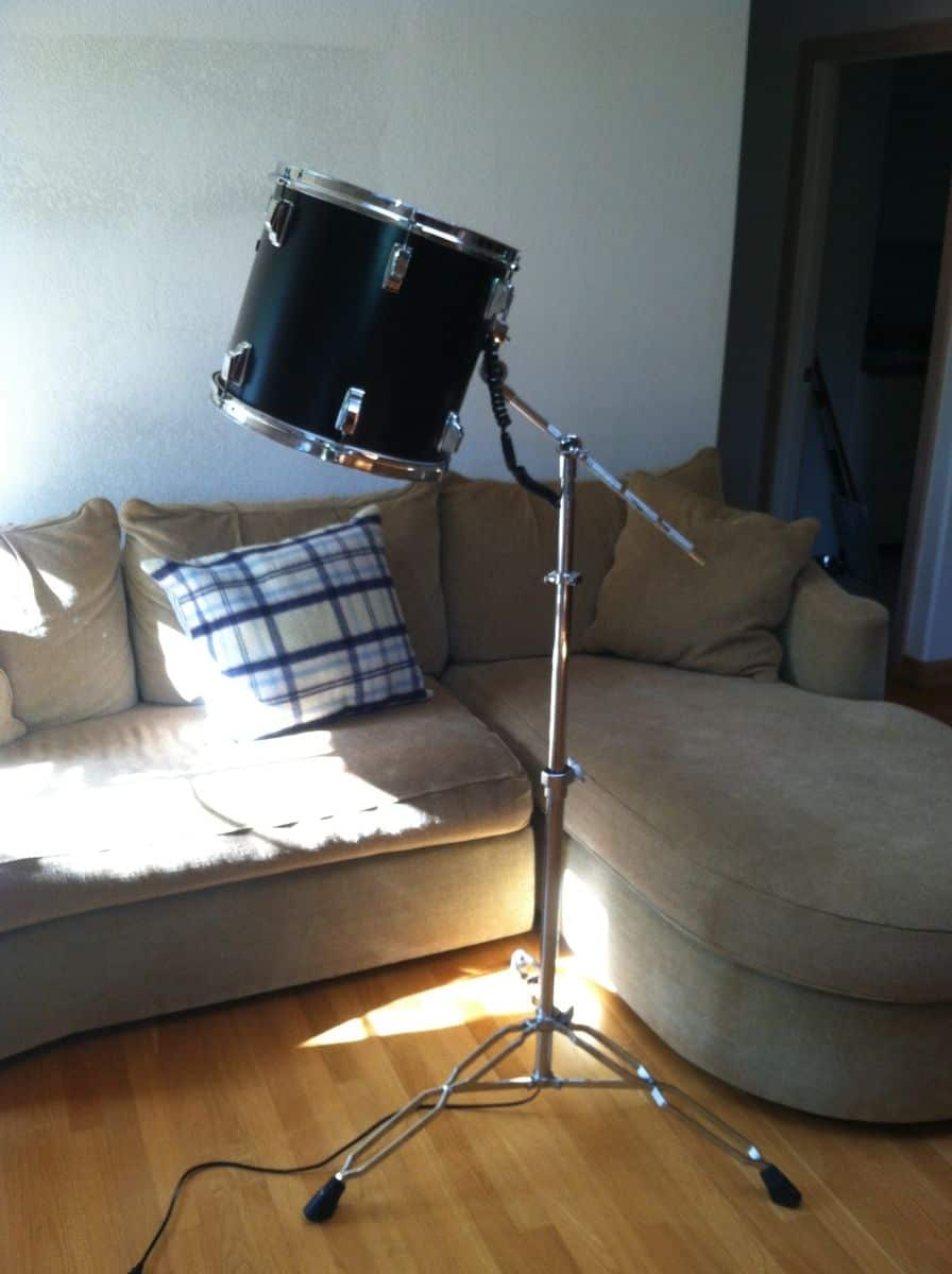 20 Repurposed DIY Musical Instruments Projects to Pursue