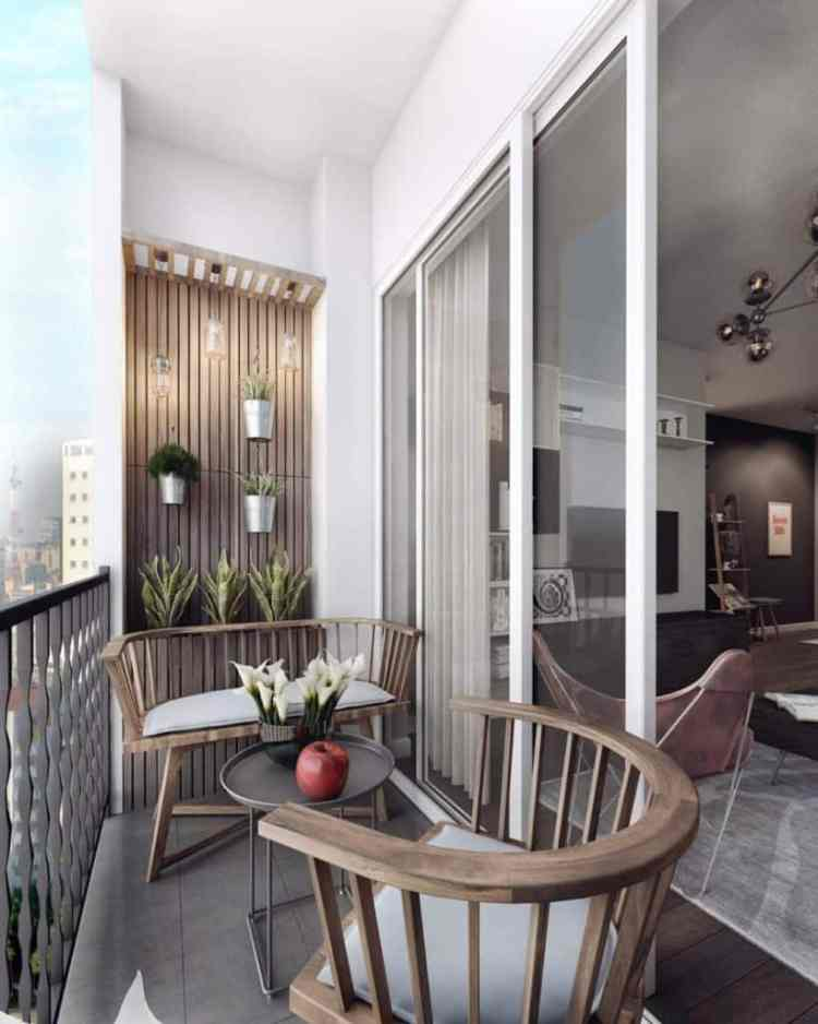Balcony Design Ideas Pictures Home Front Elevation Your Decor Latest Designs Plans Charming Eclectic Inspired By Nordic 30x40 House India 1080x1350 Homesthetics Inspiring Ideas For Your Home