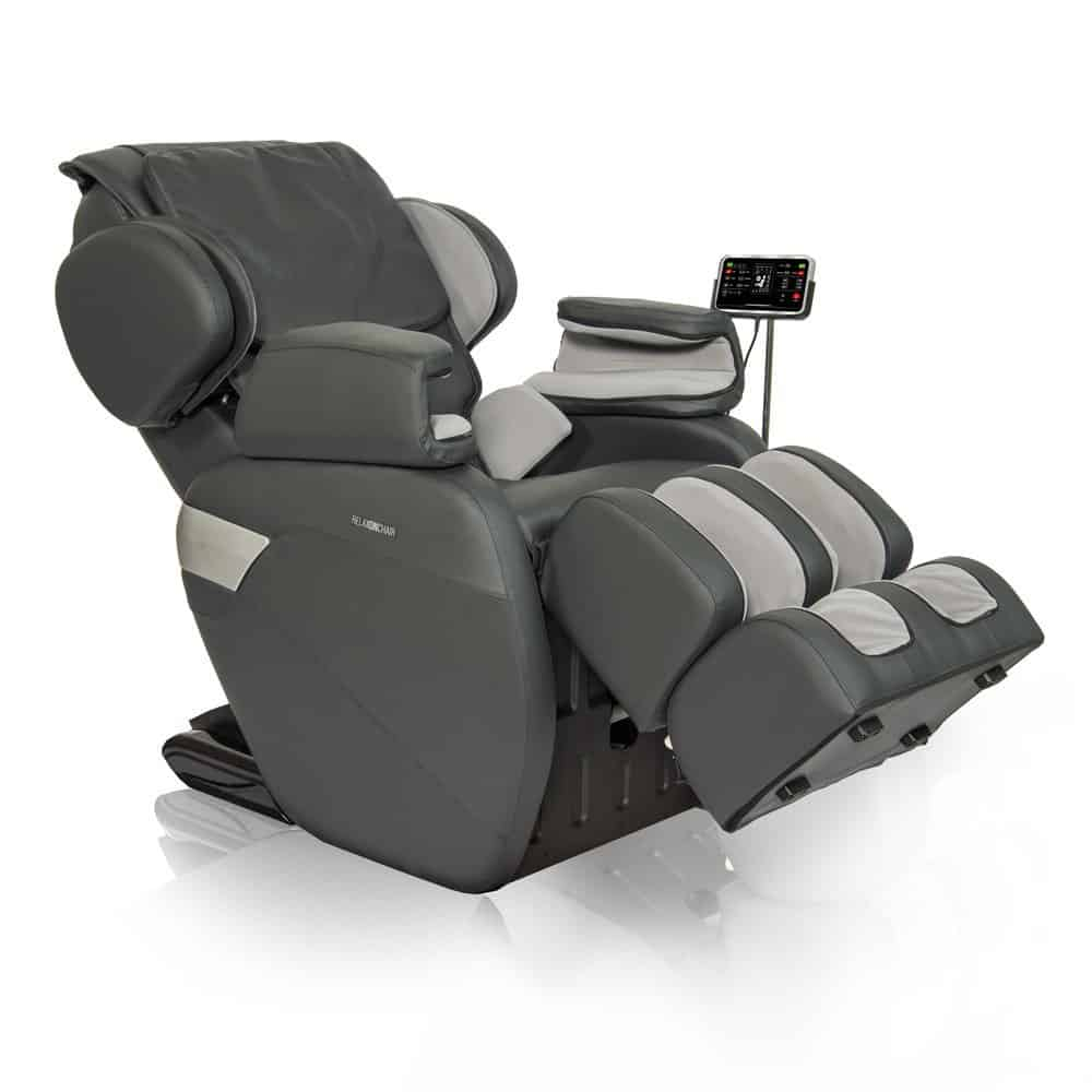 Best Massage Chair In The World 10 Best Massage Chairs Recliners Of 2019ultimate 101 Buyer S Guide