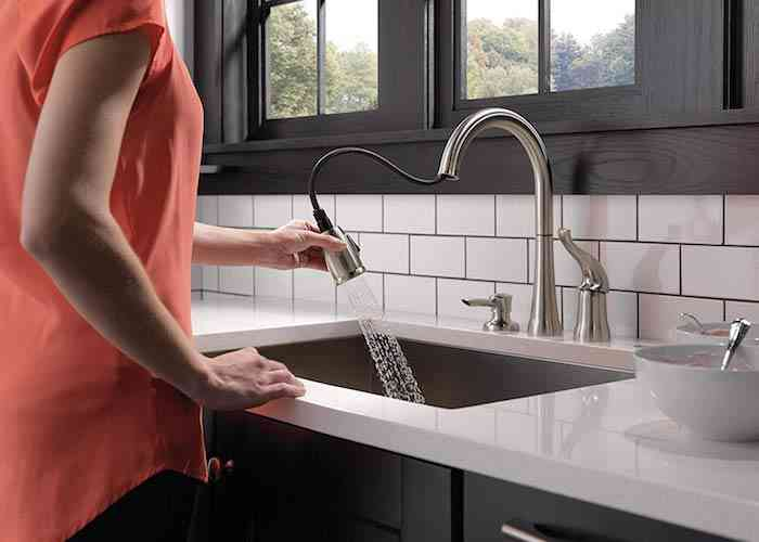 top 10 best delta kitchen faucets to