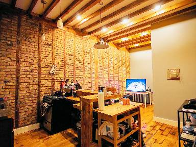 Brooklyn Apartments Book Your Private Rentals