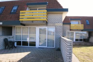 Apartamentos en Pases Bajos  Alojamiento en Pases Bajos