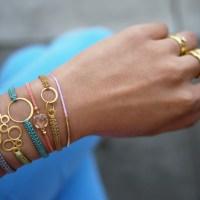 Beautiful Bracelets x