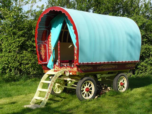 gypsy wagon16