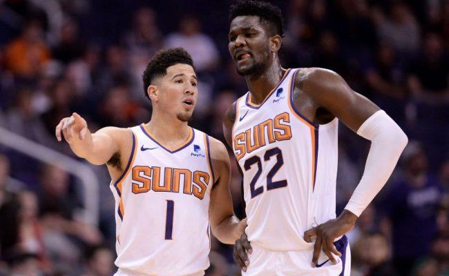 2019 Nba Offseason Salary Cap Digest Phoenix Suns Hoops