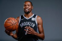 Kevin Durant Among Four Nets Tested Positive for Coronavirus