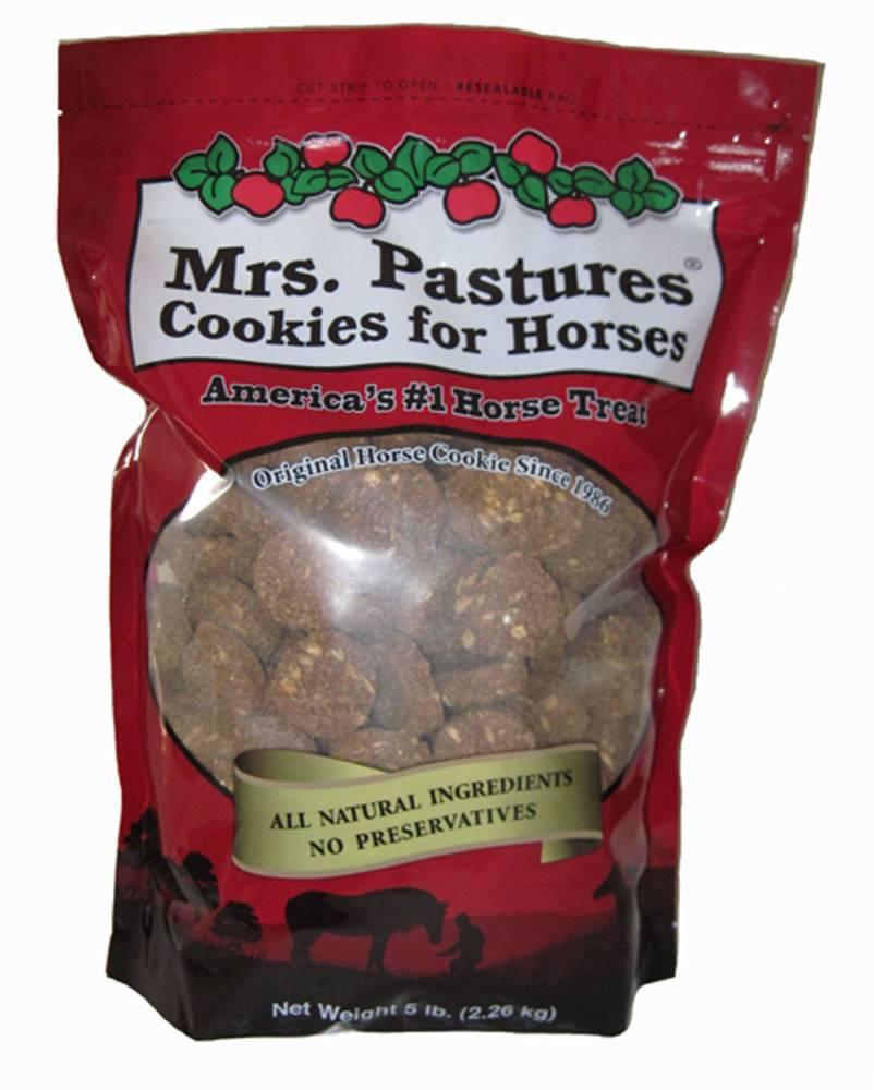 Pastures Cookies Blanket Bars Horseloverz