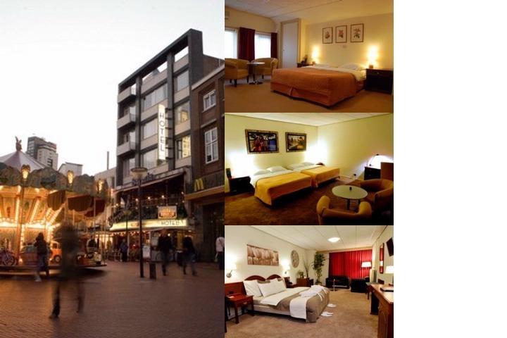 Crown Inn Hotel Eindhoven Markt 35 5611ec