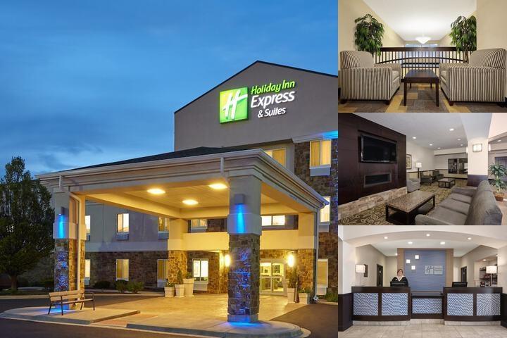 Holiday Inn Express Pekin Pekin Il 3615 Kelly 61554