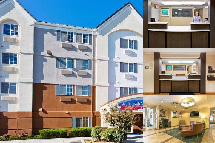 Candlewood Suites Medford Or 3548 Heathrow Way 97504
