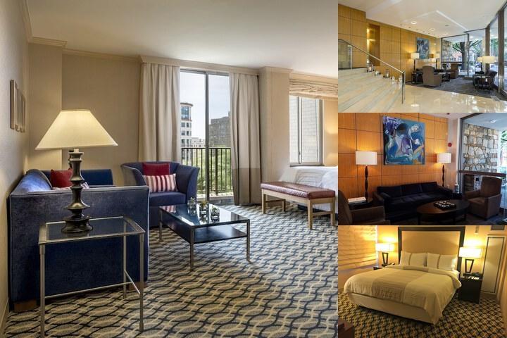 ONE WASHINGTON CIRCLE HOTEL  Washington DC 1 Washington