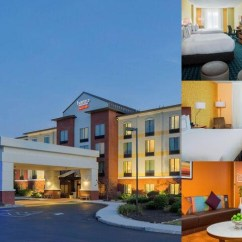 Sofa Deals Nj Corner Beds Uk Fairfield Inn & Suites Marriott Bridgewater - Branchburg ...