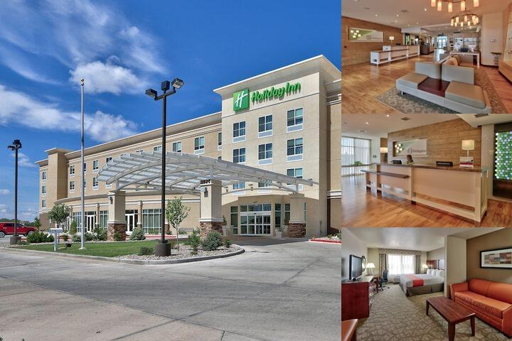 Holiday Inn Roswell Nm 3620 North Main 88201