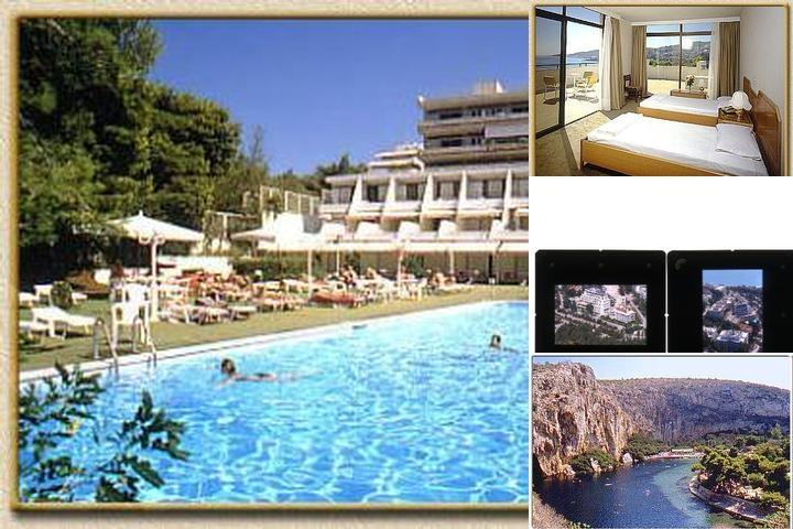 ARMONIA HOTEL  Athens 1 Armonias Vouliagmeni 16671
