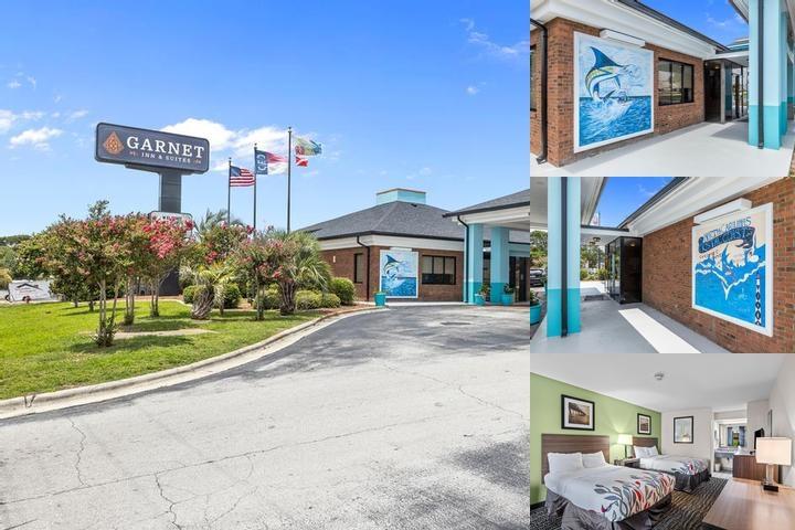 Quality Inn Morehead City Nc 3100 Arendell 28557