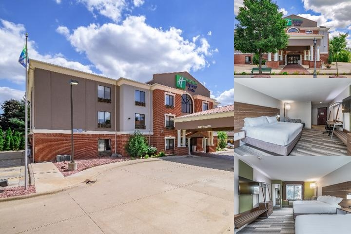 Holiday Inn Express Hotel Suites South Bend South Bend