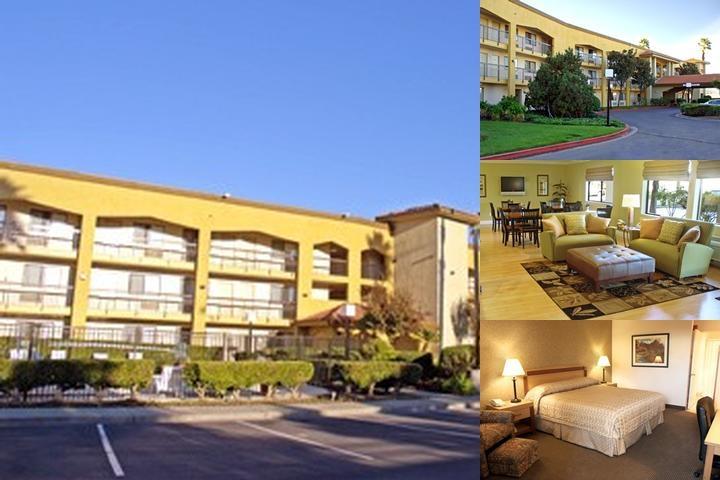 Best Western Plus Pleasanton Inn Pleasanton Ca 5375 Owens