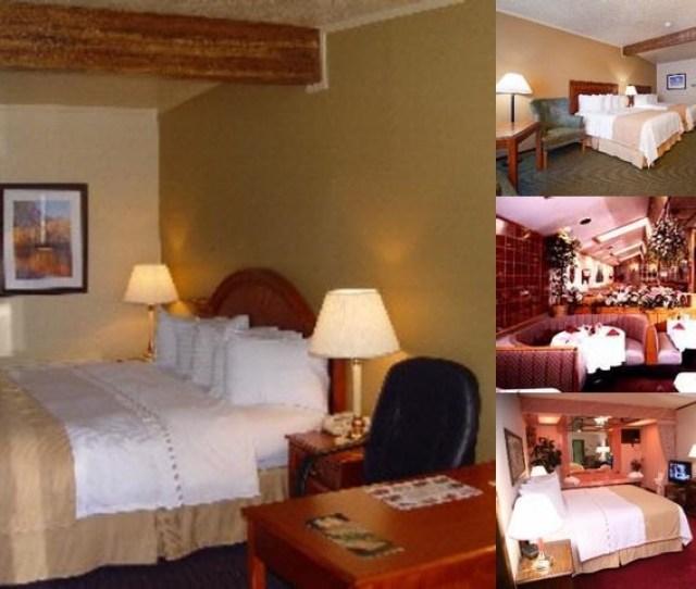 Best Western Dunmar Inn Photo Collage