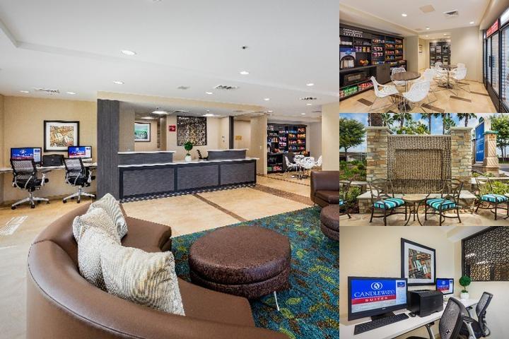 Candlewood Suites Anaheim Resort Area Anaheim Ca 1733