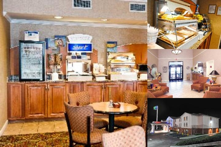 Comfort Inn Fultondale Al 1733 Fulton Rd 35068