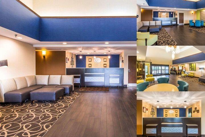 Comfort Suites Cookeville Tn 1035 Interstate 38501
