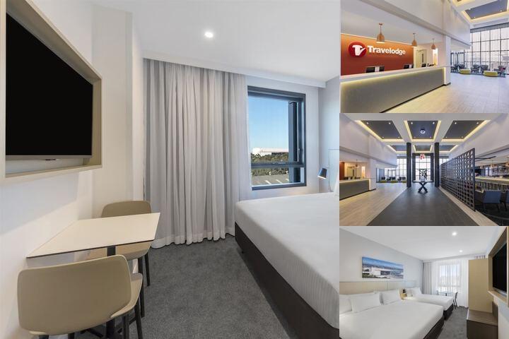 Travelodge Hotel Sydney Airport Mascot 289 King 2020